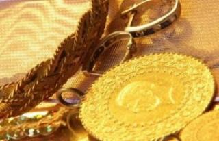 Türkiye'de altın üretiminde Cumhuriyet rekoru