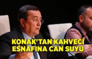 Abdül Batur: Bütün samimiyetimiz ile esnafımızın...