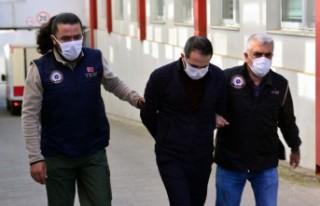 Adana merkezli FETÖ operasyonunda 5 gözaltı