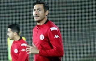 Adis Jahovic Göztepe ile anlaştı