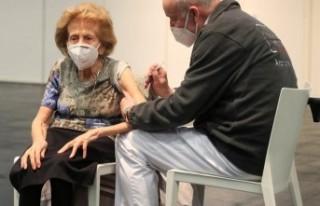 Almanya'da corona aşısı paniği büyüyor: 14...