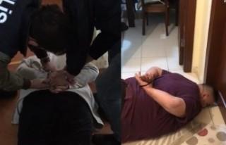 Ankara'da kadınları fuhuşa zorlayan çeteye...
