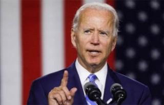 Biden, Teksas'ta acil durum ilan etti