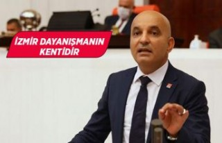 CHP'li Polat: Doğa olayları üzerinden siyaset...