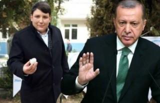 Cumhurbaşkanı Erdoğan o reklamı görünce talimat...