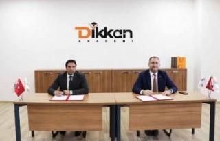 Dikkan Group ve İYTE arasında protokol imzalandı