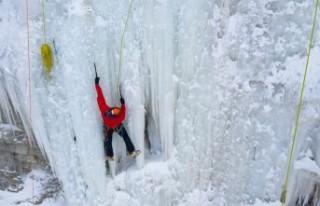 'Dokuz Eylül' dünya dağcılık literatürüne...