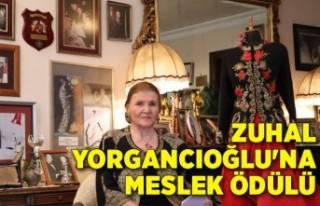 Dokuz Eylül Rotary'den Yorgancıoğlu'na meslek...