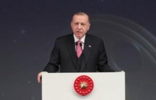 Erdoğan'dan 28 Şubat açıklaması
