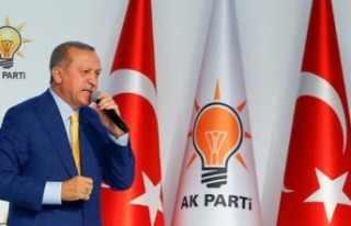 Erdoğan'dan Kılıçdaroğlu'na 'Gara'...