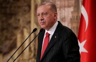 Erdoğan'ın anayasa davetine ilk hangi parti...