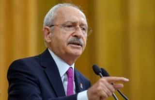 Erdoğan'a seslendi: Kılıçdaroğlu'ndan kurtulmak...