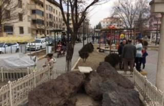 Ermenistan'da 4.7 büyüklüğünde deprem; Iğdır'da...