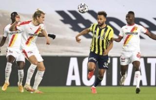 Fenerbahçe-Göztepe maçı sonrası olay iddia: Hezimet...