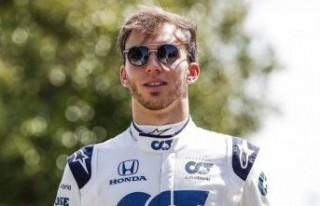 Formula 1'de Pierre Gasly koronavirüse yakalandı