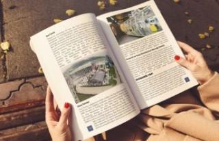 Gaziemir Rehberi yayımlandı