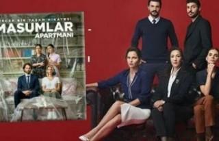 Gülseren Budayıcıoğlu'nun o romanı da dizi...