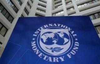 IMF'den Türkiye'ye enflasyon açıklaması