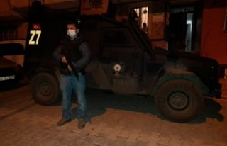 İstanbul'da PKK operasyonu: 11 gözaltı