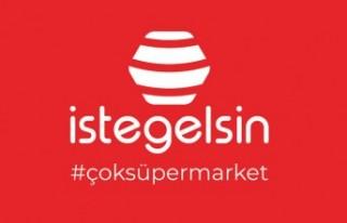 istegelsin şimdi de İzmir'de