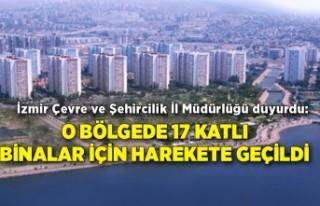 İzmir Çevre ve Şehircilik İl Müdürlüğü duyurdu:...