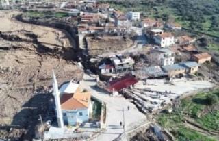 İzmir Valiliği'nden 'Eğridere' açıklaması