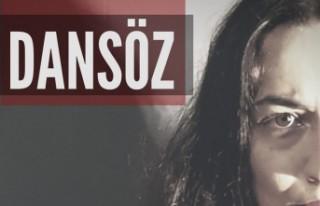 """Kadın Oyunları Festivali'nde ikinci oyun """"Dansöz"""""""
