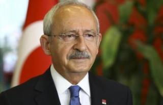 Kılıçdaroğlu: Teröre karşı ortak mücadele...