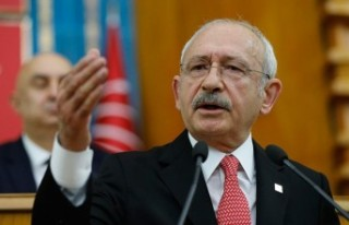 Kılıçdaroğlu: Üniversitede yöneticiler seçimle...