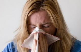 Kış aylarında uzun süre evde kalmak alerji riskini...