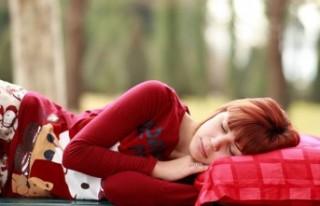 Koronavirüs uyku kaçırdı; Uyku sorunu 'koronasomnia'...