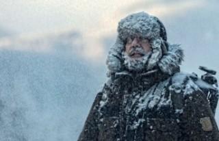Meteoroloji'den 'fırtına ve yoğun kar'...