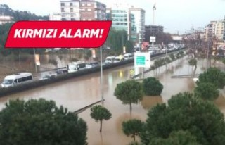 Meteoroloji'den 'İzmir' uyarısı