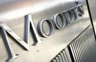 Moody's Türkiye'nin büyüme tahminini...