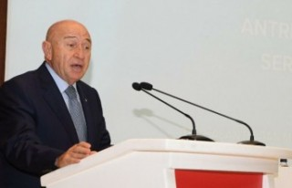 Nihat Özdemir'den Süper Lig için seyirci açıklaması