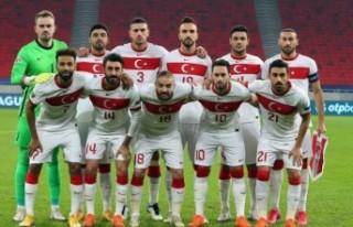 Norveç-Türkiye maçının oynanacağı ülke belli...