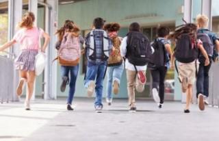 Okulların açılacağı gün için geri sayım başladı