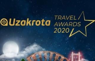 Öncü turizm destinasyonunda birincilik İzmir'e