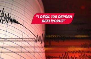 Prof. Dr. Ersoy'dan korkutan İzmir açıklaması!