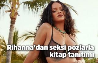 Rihanna'dan devasa kitap... Fiyatı belli oldu