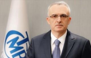 TCMB Başkanı Ağbal'dan faiz mesajı