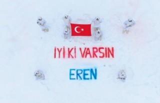 Tunceli'de 'Eren-7 Mercan Munzur' operasyonu...