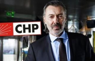 Ünlü oyuncu Hakan Karahan CHP'yi topa tuttu!