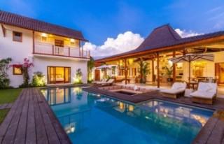 Yükselen gayrimenkul: Villa yatırımı