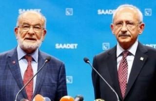 Abdullah Gül teklifini Kılıçdaroğlu hemen kabul...