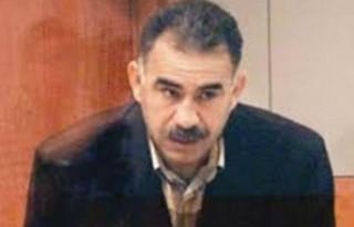 Abdullah Öcalan'ın öldüğü iddialarıyla ilgili...