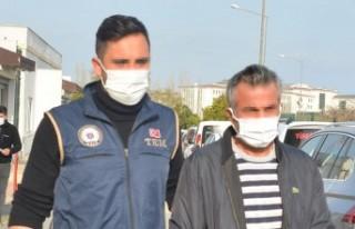 Adana'da FETÖ operasyonu: 5 gözaltı