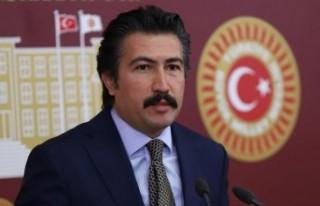 AK Partili Cahit Özkan'dan erken seçim açıklaması
