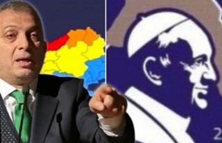 AK Partili Metin Külünk'ten beyin yakan iddia!...