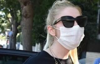 Aleyna Tilki'den aşı savunması